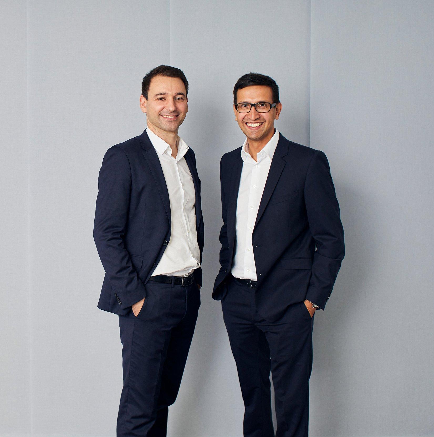 Dr. Daniel Lonic und Dr. Denys Loeffelbein sind erneut mit dem FOCUS-Siegel als empfohlene Ärzte der Region ausgezeichnet worden.